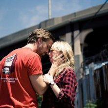 Ryan Gosling e Michelle Williams in un'immagine di Blue Valentine