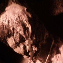 Antoine Saint-John in una scena del film E tu vivrai nel terrore - L\'aldilà ( 1981 )