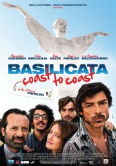 Basilicata Coast to Coast in streaming & download