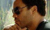 Lenny Kravitz in Selma