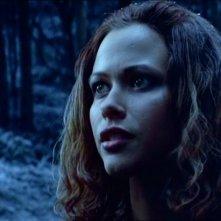 Jennifer Sky in una scena di Xena nell\'episodio Fallen angel