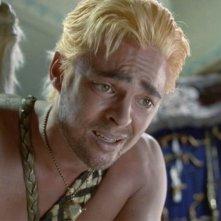 Karl Urban in una scena di Xena nell\'episodio A comedy of Eros