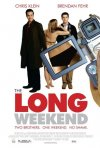 La locandina di The Long Weekend