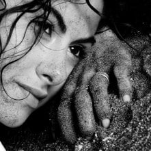 Una splendida immagine di Claudia Tuccelli