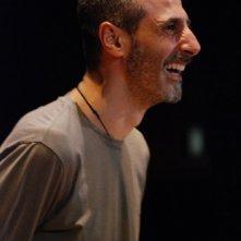 Andrea Santonastaso in scena con il monologo Bologna ... Provincia di Colcù