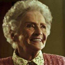 Un'immagine della luminosa Gladys Foster dal film Legion