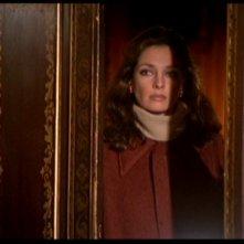Jennifer O\'Neill in una scena del film Sette note in nero ( 1977 )