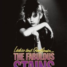 La locandina di Ladies and Gentlemen, the Fabulous Stains