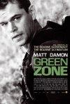 La locandina italiana di Green Zone