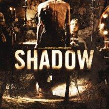 La locandina italiana di Shadow
