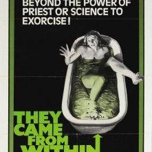 Locandina del film Il demone sotto la pelle ( 1975 )