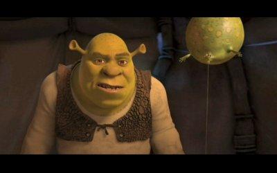 Shrek Forever After - Trailer 2