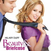 La locandina di Beauty & the Briefcase