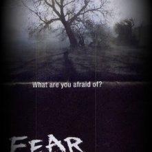La locandina di Fear Itself