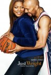 La locandina di Just Wright