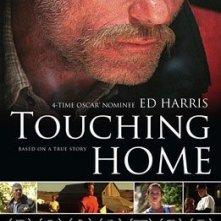La locandina di Touching Home