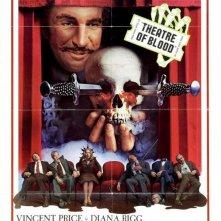 Locandina del film Oscar insanguinato (1973)