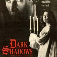 Poster del film TV Dark Shadows ( 1990 )