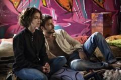 Tutto l'amore di Vaporidis per il cinema giovane italiano