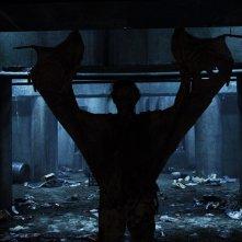 Un'immagine tratta dal film Daybreakers