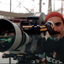 Una foto di Pietro Sciortino.