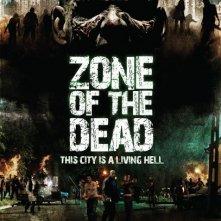 La locandina di Zone of the Dead