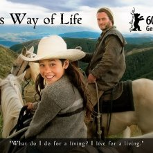 Peter Karena in un'immagine promo di This Way of Life