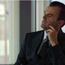 Pippo Delbono in un'immagine del film Io sono l'amore