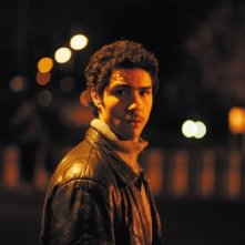 Tahar Rahim in un'immagine del film Il profeta (2009)
