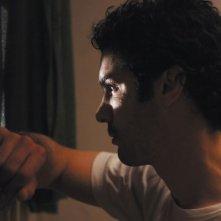Tahar Rahim, protagonista in cerca di libertà nel film Il profeta (2009)