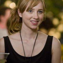 Zoe Kazan in un'immagine del film E' complicato