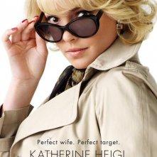 Character poster per il film Killers - Katherine Heigl