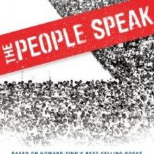 La locandina di The People Speak