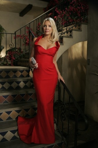 Melrose Place: Heather Locklear nell'episodio Stoner Canyon