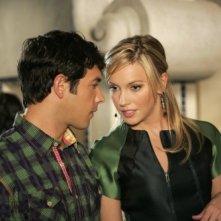 Melrose Place: Michael Rady e Katie Cassidy nell'episodio Stoner Canyon