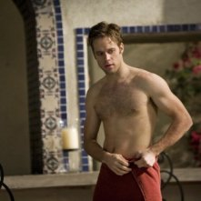 Melrose Place: Shaun Sipos nell'episodio Mulholland