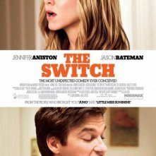 La locandina di The Switch