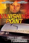 La locandina di Vanishing Point