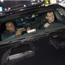 Jude Law e Forest Whitaker in azione nello sci-fi Repo Men