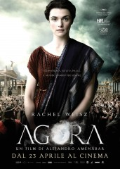 Agora in streaming & download
