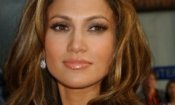 Jennifer Lopez alla deriva