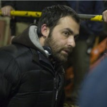 Miguel Sapochnik, regista del film Repo Men