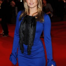 Holly Valance alla premiere del film Remember Me, a Londra, il 17 marzo 2010