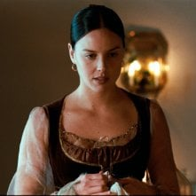 Abbie Cornish, protagonista del film Bright Star