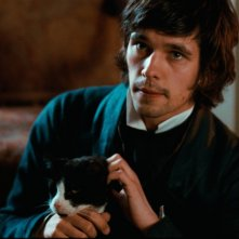 Ben Whishaw è il poeta John Keats nel film Bright Star