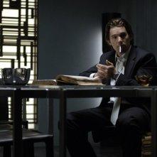 Ethan Hawke in un'immagine del film Daybreakers