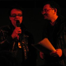 Fantasy Horror Award 2010: Claudio Simonetti