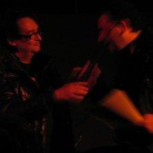 Fantasy Horror Award 2010: il musicista Claudio Simonetti