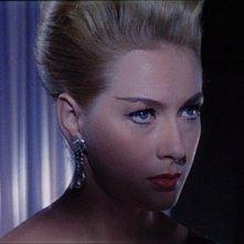 Mary Arden in una scena del film Sei donne per l\'assassino