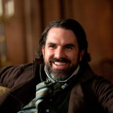 Paul Schneider in una scena di Bright Star